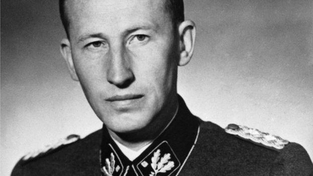 75 лет начала холокоста: гаррота и топор