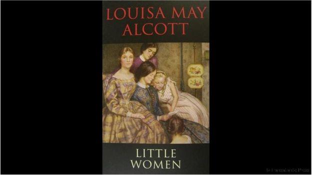 Küçük Kadınlar (Little Women) (1868) - Louisa May Alcott