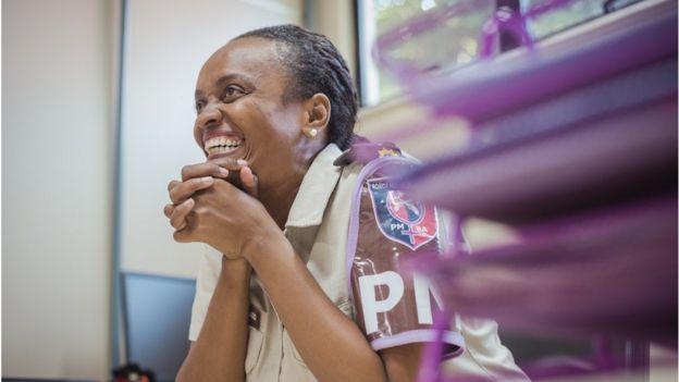 Bahia é quarto Estado no ranking de denúncias de violência contra mulher; major diz batalhar por mais recursos para atendimento (Foto: LORENA VINTURINI)