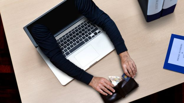 Fraude electrónico