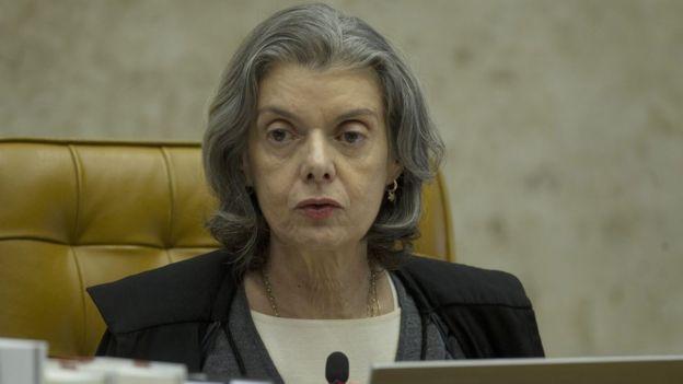 Carmen Lúcia
