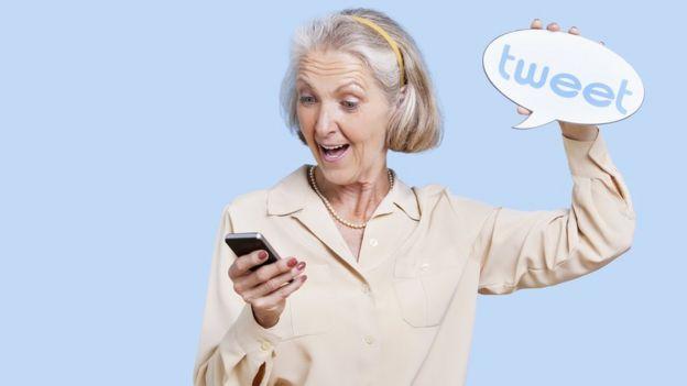 sosyal medya ve kadın