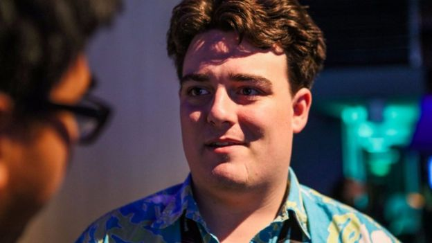 Oculus co-founder Palmer Luckey has not appeared in public since revelations he was funding a pro-Trump online campaign