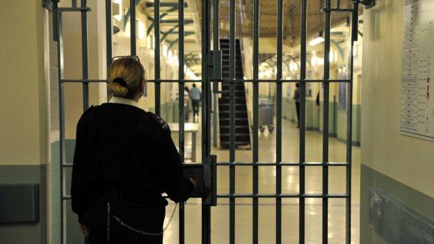 Prisión en Wormwood Scrubs