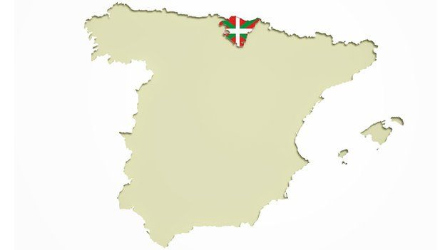Basque region