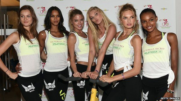 Celebrity fitness chain to go public...