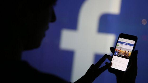 Facebook no celular
