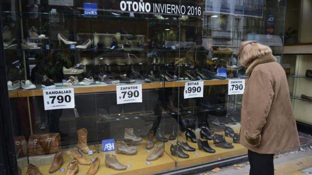 Argentina anhela comprar