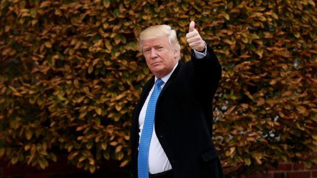 Trump anunciou que priorizaria a deportação de até 3 milhões de imigrantes com histórico criminal