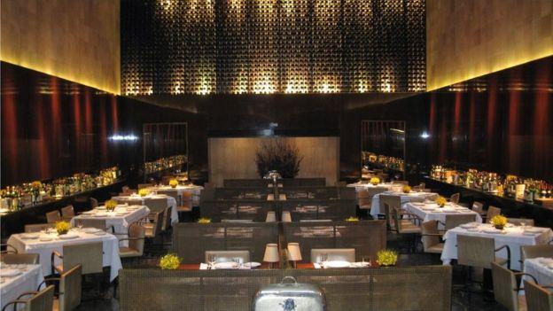 Restaurante Fasano