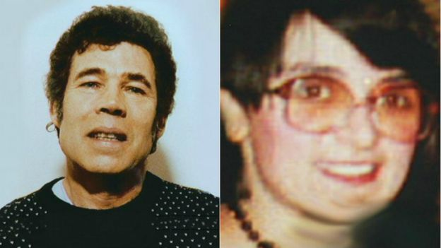 Fred y Rose West