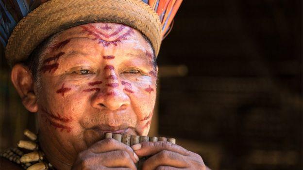Indígenas vêm retornando às regiões de origem para reivindicar demarcação de territórios