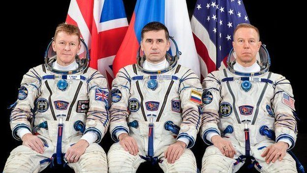 Tim, Yuri and Tim