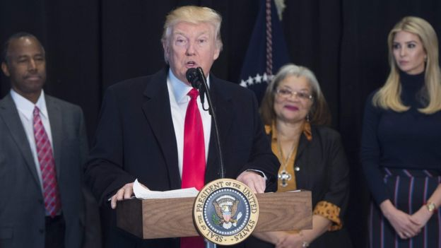 تهدید مراکز یهودی آمریکا؛ ترامپ 'تعصب و یهودستیزی' را محکوم کرد