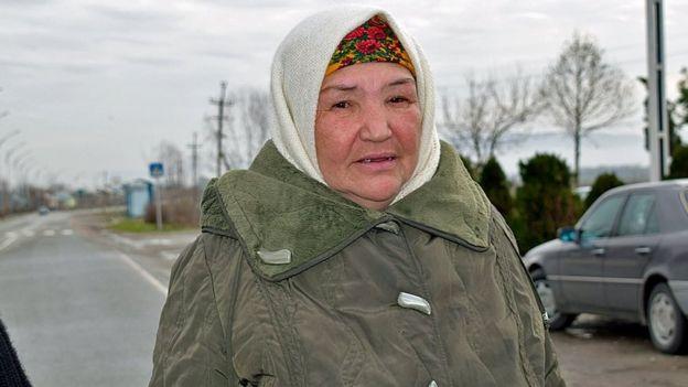 Соня Сатарова