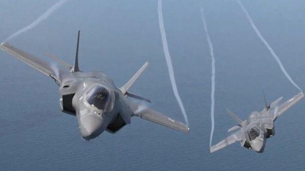Ndege ya F-35