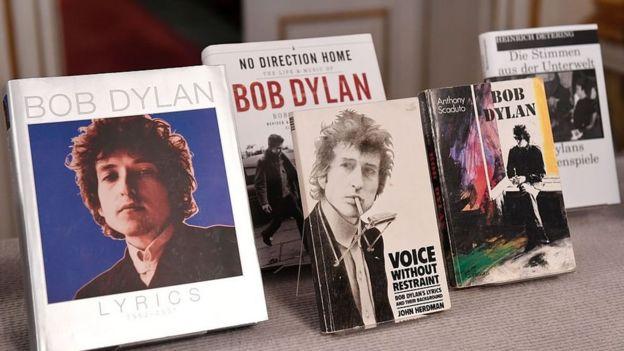 ترانههای باب دیلن