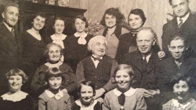 Ruzickova family