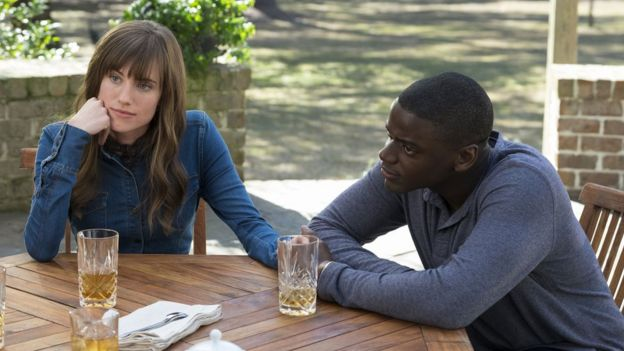 Girls star Allison Williams plays Rose