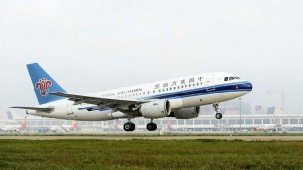 Sân bay Hải Khẩu là điểm cất cánh của các phi cơ TQ bay ra Trường Sa