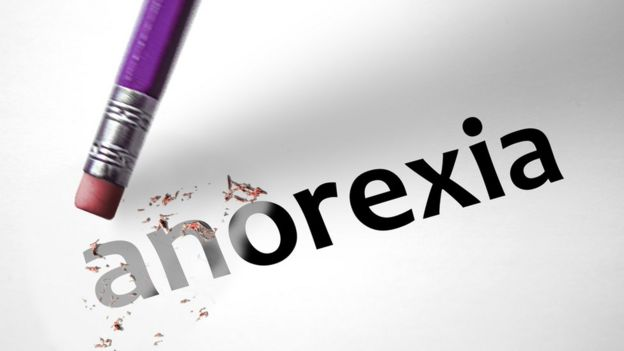 Transtorno se parece com anorexia, embora objetivos dos pacientes sejam diferentes