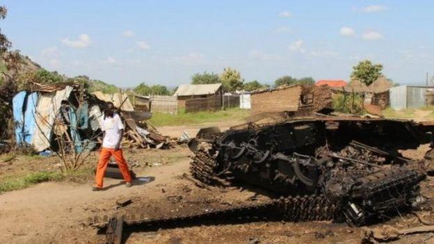 Vita hivyo vilivyoanza 2013 vimedhoofisha uchumi wa nchi