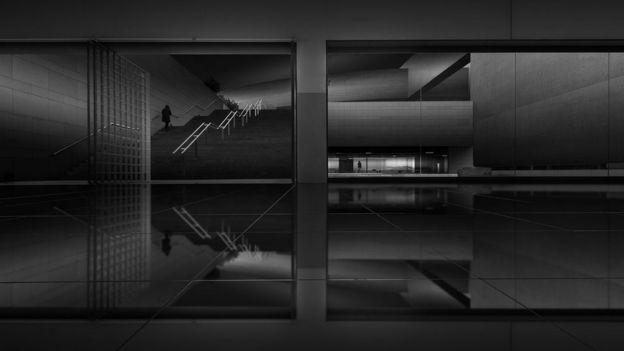 'Dimensões', de Franlin Neto
