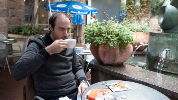 Mohammed Ghanem