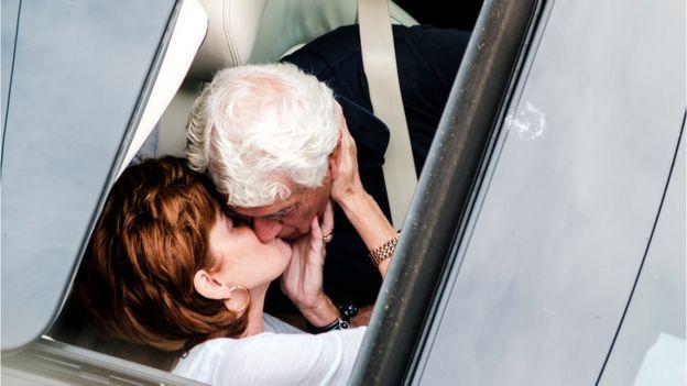 Beijo em Roterdã, de Caio Vita