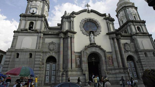 Catedral de Mérida, Yucatán