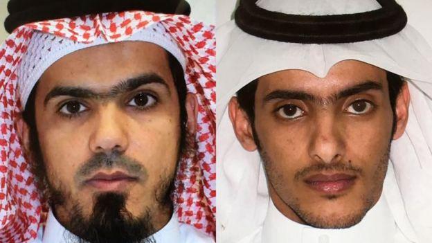 التخلص ارهابيين يمثلو بالرياض