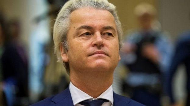 荷兰也会出个「特朗普」?