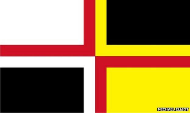 cool made up flag designs - Flag Design Ideas