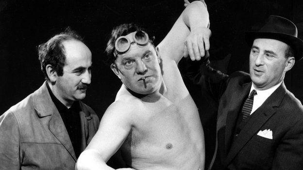 Comedy Playhouse 1962