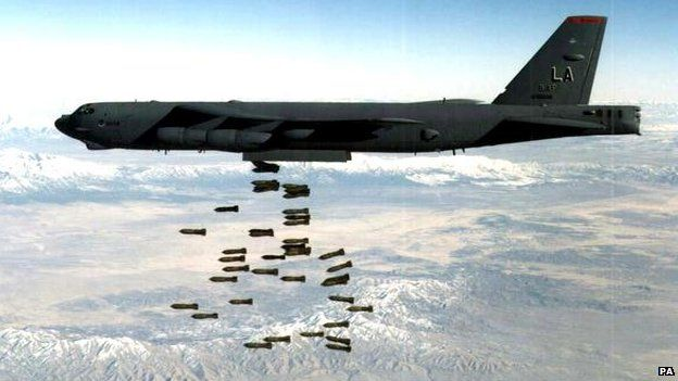Image result for b-52 bomber