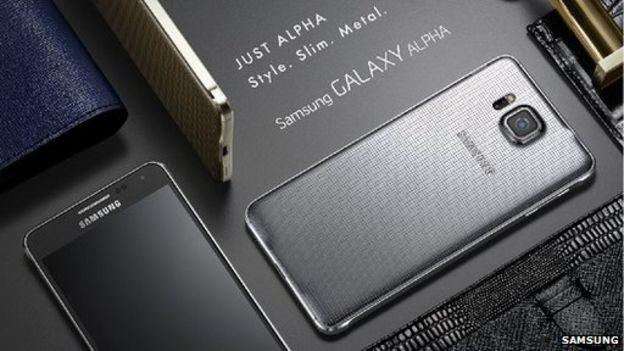 Samsung Galaxy Alpha Market Price Samsung Galaxy Alpha Marketing