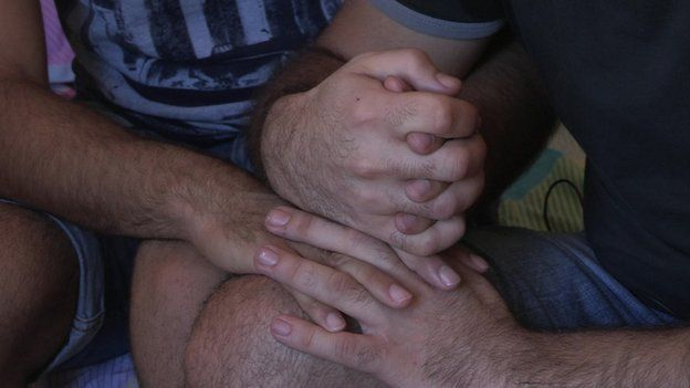 Jason recommend best of east gay porn free middle