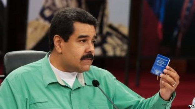 US rejects Venezuela's offer of prisoner swap for Lopez