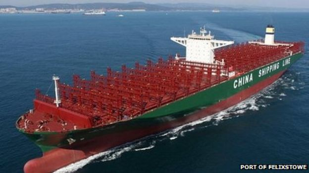Image Gallery Large Freight Ships