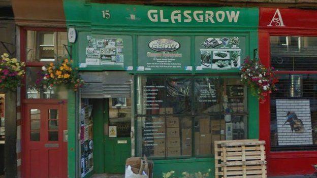 Shops - Scottish Borders | VisitScotland