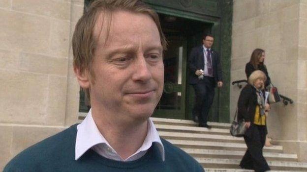 Councillor Phil Bale