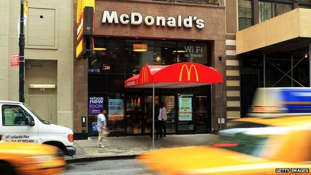 Fast Food Restaurants That Pay Above Minimum Wage