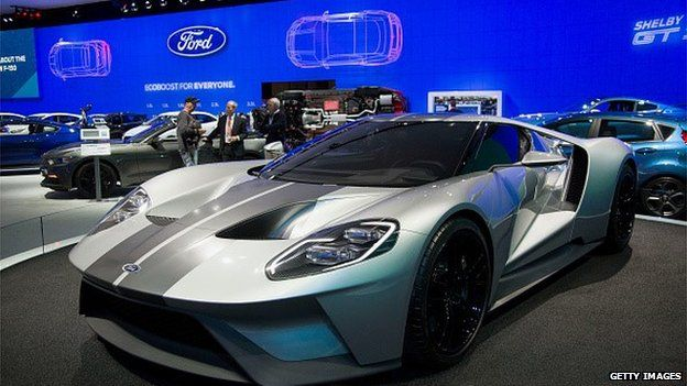 significantly ford sports car gt Decoration & Ford sports car gt ~ street car markmcfarlin.com