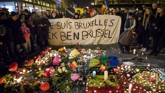 Image result for brussels attacks