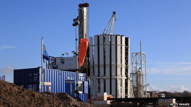 Fracking: What is it and how does it work? - CBBC Newsround