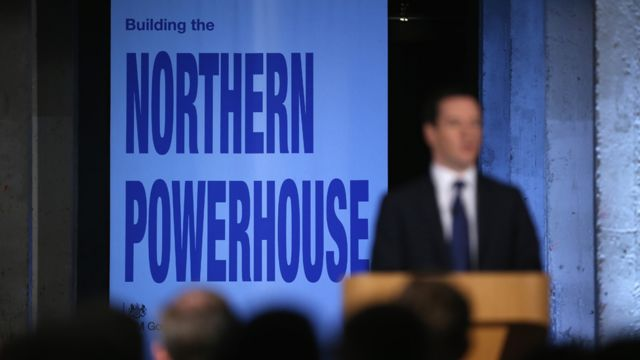 Five issues that will shape the Northern Powerhouse