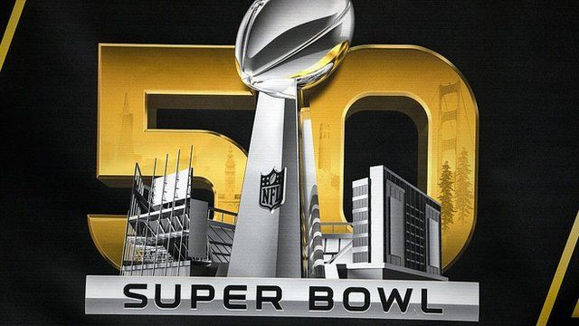 VIDEO: Super Bowl 50: In numbers...
