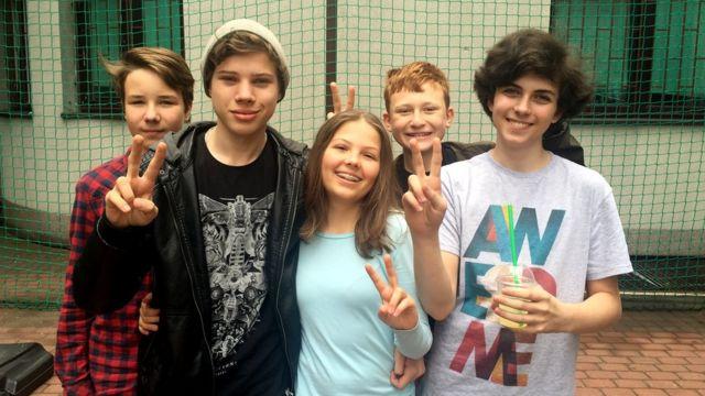 Newsround on EU vote: Polish kids on the UK and ...