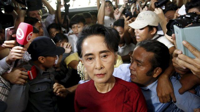 Myanmar 2015 elections – A democracy for all?