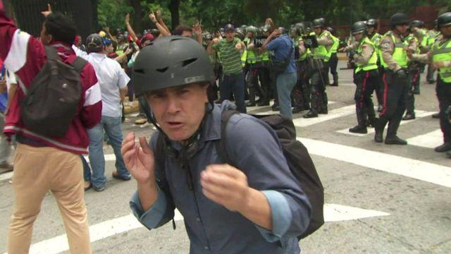 venezuela video com:
